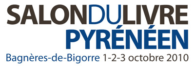 Logo du Salon du Livre Pyrénéen