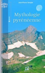 Couverture de Mythologie Pyrénéenne