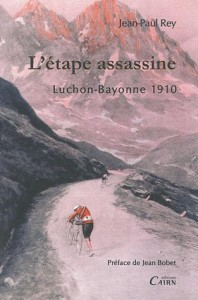 Rey - L'étape assassine