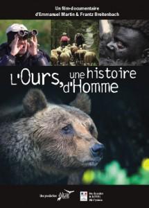 L'Ours : une histoire d'Homme
