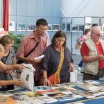 Salon du livre pyrénéen 2014